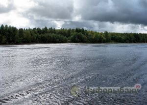 Свирь - река рыбная